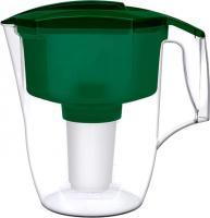 Фильтр питьевой воды Аквафор Гарри с дополнительным модулем (зеленый) -