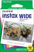 Фотопленка Fujifilm Instax Wide (10шт) -