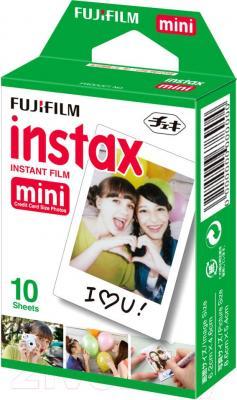 Фотопленка Fujifilm Instax Mini (10шт)