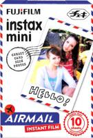 Фотопленка Fujifilm Instax Mini Air (10шт) -