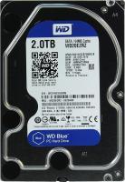 Жесткий диск Western Digital Blue 2TB (WD20EZRZ) -