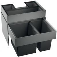 Система сортировки мусора Blanco Select 60/2 Orga / 518725 -