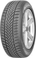 Зимняя шина Goodyear UltraGrip Ice 2 215/55R16 97T -