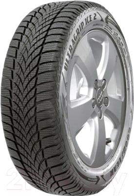 Зимняя шина Goodyear UltraGrip Ice 2 245/40R18 97T