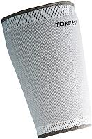 Суппорт бедра Torres PRL11011L (серый) -