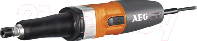 Профессиональная прямая шлифмашина AEG Powertools GSL 600 E (4935412965)