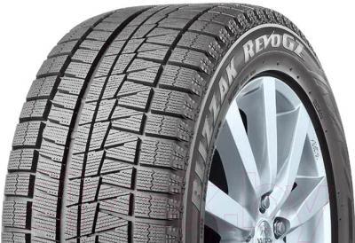 Зимняя шина Bridgestone Blizzak Revo GZ 195/65R15 91S