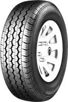 Летняя шина Bridgestone RD613 Steel 195/70R15C 104S -
