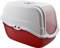 Туалет-домик MP Bergamo Romeo Large Con Esp Filtro / 31.03EF (красный) -