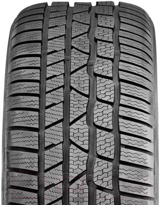 Зимняя шина Continental ContiWinterContact TS 830 P 225/55R17 97H
