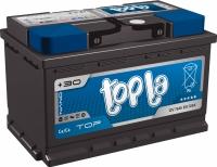 Автомобильный аккумулятор Topla Top 118072 (75 А/ч) -