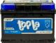 Автомобильный аккумулятор Topla Top 118678 (78 А/ч) -