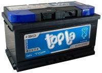Автомобильный аккумулятор Topla Top 118685 (85 А/ч) -