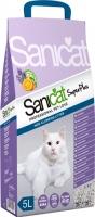 Наполнитель для туалета Sanicat Professional Superplus SCG010 (20л) -