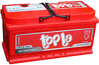 Автомобильный аккумулятор Topla Energy R 108092 (92 А/ч) -