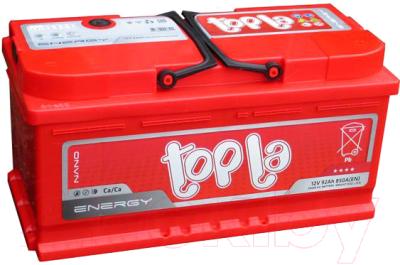 Автомобильный аккумулятор Topla Energy R 108092