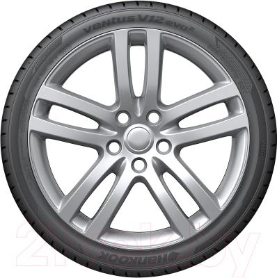 Летняя шина Hankook Ventus V12 evo2 K120 245/45R17 99Y