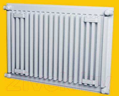 Радиатор стальной Лидея ЛК 11-304 300x400