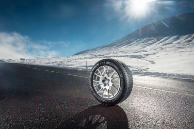Зимняя шина Michelin Alpin 5 205/55R16 94H