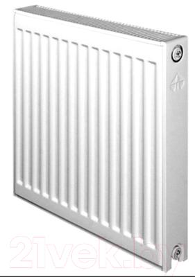 Радиатор стальной Лидея ЛУ 20-506 500x600