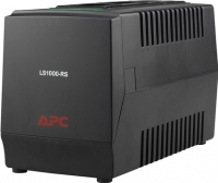 Стабилизатор напряжения APC Line-R 1000VA (LS1000-RS) -