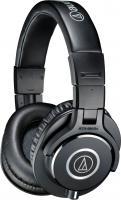 Наушники Audio-Technica ATH-M50x (черный) -
