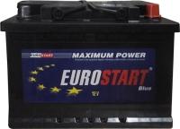 Автомобильный аккумулятор Eurostart Blue 6CT-90 (90 А/ч) -