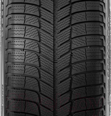 Зимняя шина Michelin X-Ice 3 225/55R16 99H