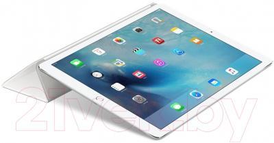 Чехол для планшета Apple Smart Cover White for iPad Pro MLJK2