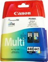 Комплект картриджей Canon PG-440/CL-441 (5219B005) -