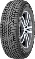 Зимняя шина Michelin Latitude Alpin LA2 245/65R17 111H -