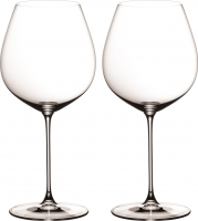 Набор бокалов Riedel Veritas Old World Pinot Noir (2 шт) -