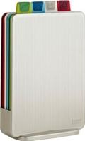 Набор разделочных досок Joseph Joseph Mini 60097 (серебристый) -