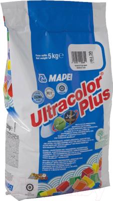 Фуга Mapei Ultra Color Plus N100 (2кг, белый)