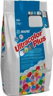 Фуга Mapei Ultra Color Plus N111 (2кг, светло-серый)