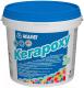 Фуга Mapei Kerapoxy N100 (2кг, белый) -