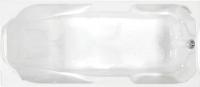 Ванна акриловая Triton Диана 170x75 (с каркасом) -