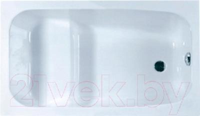 Ванна акриловая Triton Арго 120x70