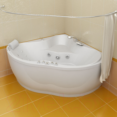 Карниз для ванны Triton Медея 142 / 07303