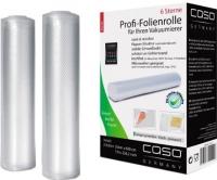 Набор вакуумных рулонов Caso VC 20x600 -