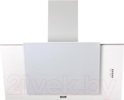 Вытяжка декоративная Zorg Technology Вертикал А (Titan) 750 (90, белый)