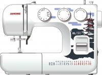 Швейная машина Janome EL-190 -