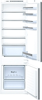 Встраиваемый холодильник Bosch KIV87VS20R -