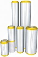 Картридж Aquafilter FCCST10BB (умягчающий) -