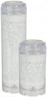 Картридж Aquafilter FCPRA-10 (умягчающий, прозрачный корпус) -