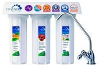 Фильтр питьевой воды Гейзер 3ИВ(Ж) Люкс -