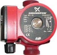Циркуляционный насос Grundfos UPS 25-40 130 (96281376) -