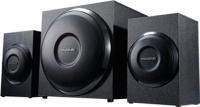 Мультимедиа акустика Microlab M-110 (черный) -