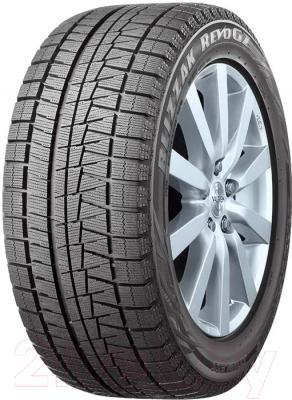 braun series9 92s Зимняя шина Bridgestone Blizzak Revo GZ 205/60R16 92S