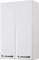 Шкаф для ванной Аква Родос Декор 50 / ОР0000563 -